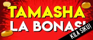Bonasi za Kasino