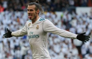 , Gareth Bale Hatorudi EPL Anafurahia Maisha ya Real Madrid, Meridianbet