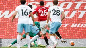 manchester united, Greenwood: Nyota Inayong'ara Manchester United, Meridianbet