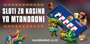 Unazijua Sloti za Kasino ya Mtandaoni?