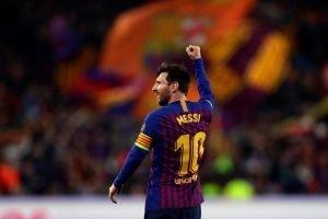 Messi Atabaki Camp Nou, Messi Atabaki Camp Nou – Bartomeu, Meridianbet