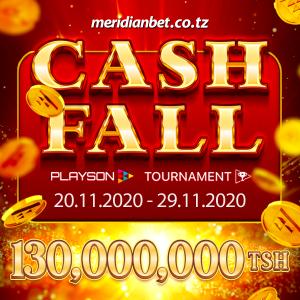 Meridianbet Tanzania Casino