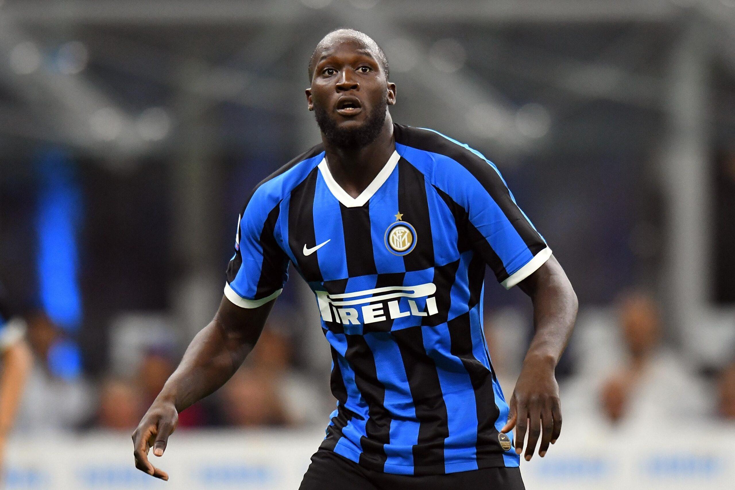 Romelu Lukaku Kuwa Mbadala wa Benzema Real