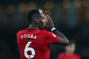Wakala wa Paul Pogba Ndani ya Turin!