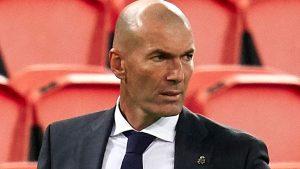 Zidane: Nimekerwa na Uamuzi wa Kuwapa Penati Sevilla