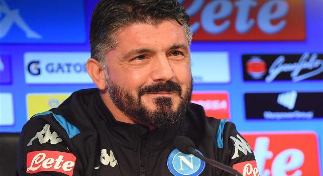 Gennaro Gattuso: Siwezi Kuacha Kazi Napoli