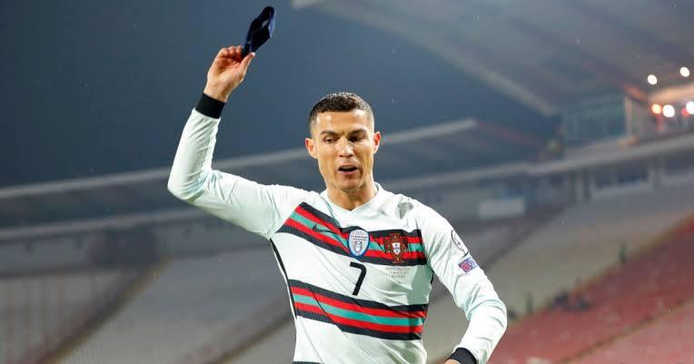 Cristiano Ronaldo Kuendelea Kuwa Nahodha wa Ureno.