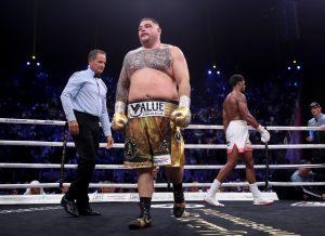 Andy Ruiz Jr: Sasa Nimekuwa Heavyweight Asilimia100%!