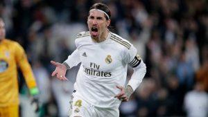 madrid, Madrid Yatoa Ofa ya Mwaka Mmoja kwa Ramos., Meridianbet