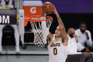 LA Lakers, LA Lakers Yawalaza na Viatu Orlando Magic., Meridianbet