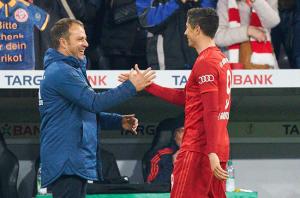 Robert Lewandowski, Robert Lewandowski Kurejea Bayern Munich., Meridianbet