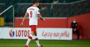 UCL: Lewandowski Kukosa Mechi Zote Dhidi ya PSG