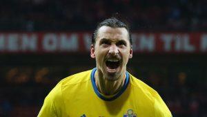 Zlatan Ibrahimovic: Sina kitu zaidi cha kuthibitisha