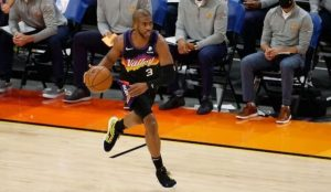 NBA, NBA: Phoenix Suns Waiona Nuru Baada ya Miaka 11., Meridianbet