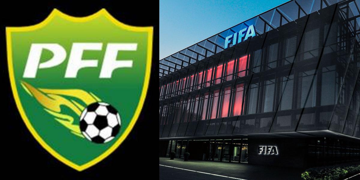 FIFA NA PPF