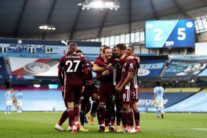 Uchambuzi EPL: Leicester City vs Manchester City