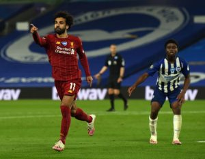 Klopp: Golden Boot Imeongeza Ubinafsi Kwa Salah