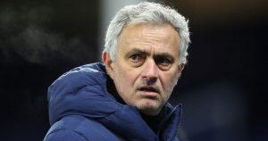 Hofu ya Levy Imemtimua Mourinho