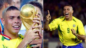 Ronaldo, Ronaldo Awaomba Radhi Kina Mama Duniani., Meridianbet