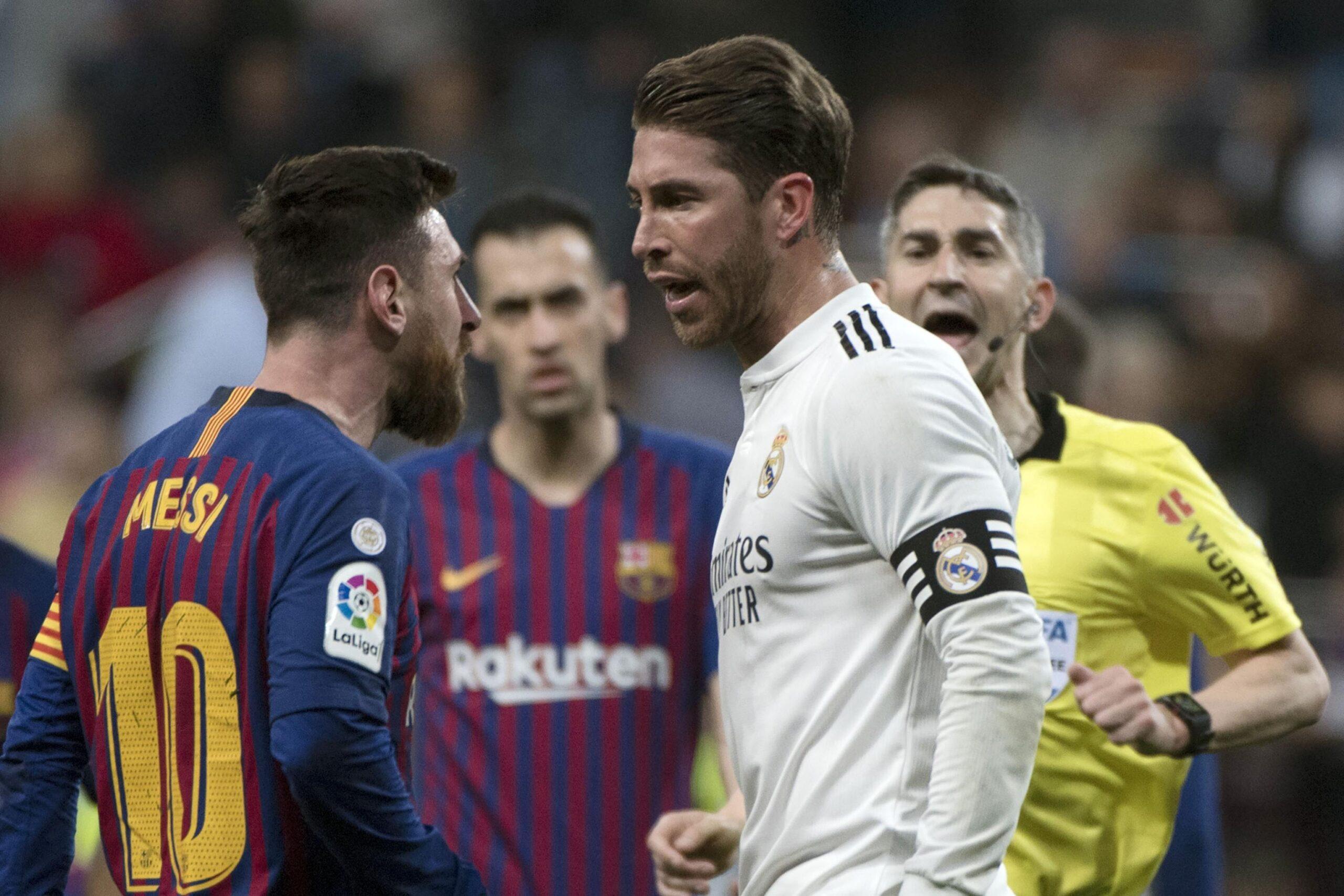 Zinedine Zidane: Nataka Messi Asalie Barcelona