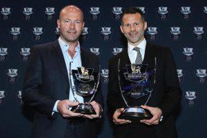 Premier League Kuzindua Hall of Fame Aprili 19