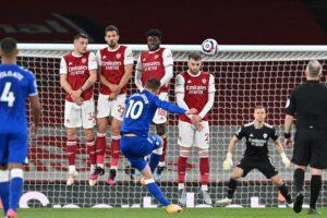 Mwanzilishi wa Spotify Avutiwa Kuinunua Arsenal