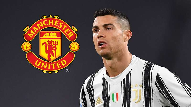 Ronaldo : Mendez Ongea na United.