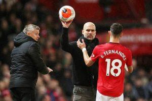 Fernandes na Ndoto ya kuwa Kocha wa Man United