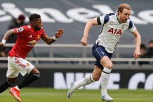 kane, Kane : UEFA Kipaumbele Kuondoka Tottenham., Meridianbet