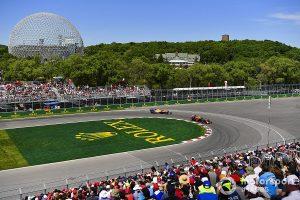 F1, F1: Turkish GP Mbadala wa Canadian GP., Meridianbet