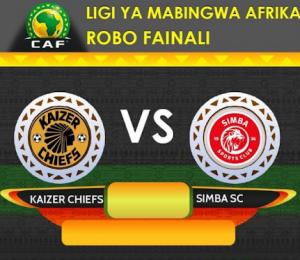 ligi ya mabingwa, CAF : Droo ya Ligi ya Mabingwa Barani Afrika., Meridianbet