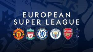 UEFA Yazirudisha Timu 9 Zilizo Jaribu Kujiunga na Super League