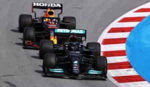 Hamilton, Hamilton Bingwa Wa Spanish GP., Meridianbet