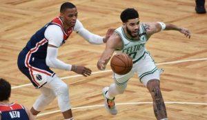 NBA, NBA: Boston Celtics Yatinga Play-Offs, Meridianbet