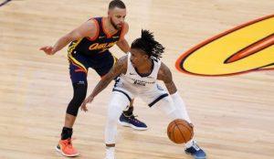 NBA, NBA: Warriors Yatupwa Nje kwa Mara ya 2., Meridianbet