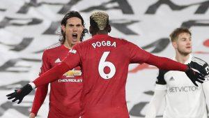 Man United, Man United, Usajili Wa Sancho Sio Wa Muhimu Sana., Meridianbet