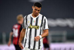 ronaldo, Ronaldo Aendeleza Rekodi Juventus., Meridianbet