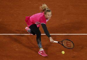 Serena, Serena Williams: Tunaingiaje French Open?, Meridianbet