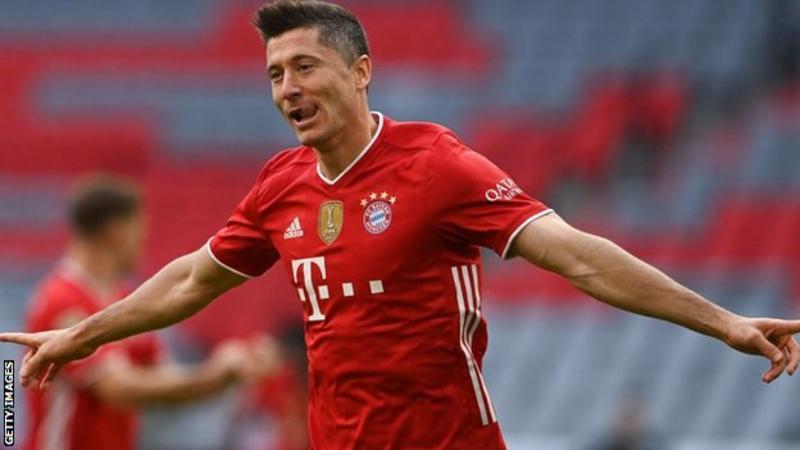 Bayern wafanya makubwa