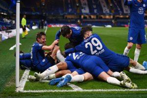 Chelsea Watinga Fainali ya Champions League