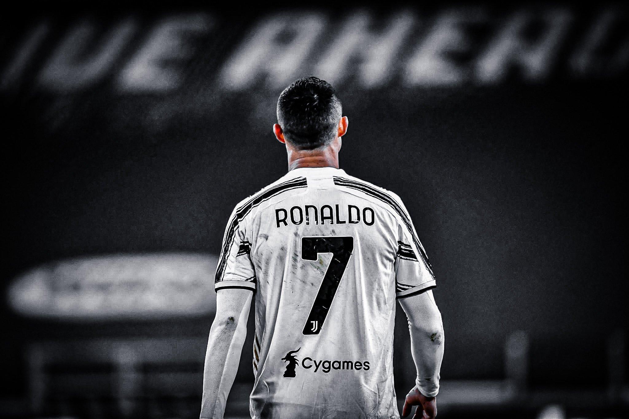 Cristiano Ronaldo CR 7