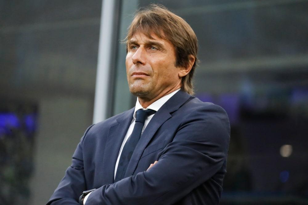 Nini Hatma ya Conte Inter Milan?