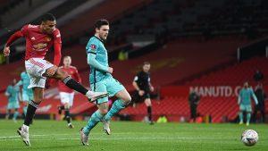 Uchambuzi EPL: Manchester United vs Liverpool