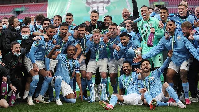 Manchester City ubingwa