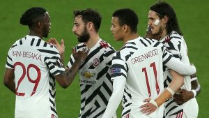 Europa, Europa: Arsenal 25, Man United 8., Meridianbet