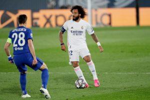 Boss wa Inter Miami Neville Amkataa Marcelo