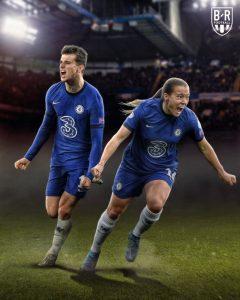 chelsea, Chelsea Yaandika Rekodi Baada ya Kutinga Fainali UEFA., Meridianbet