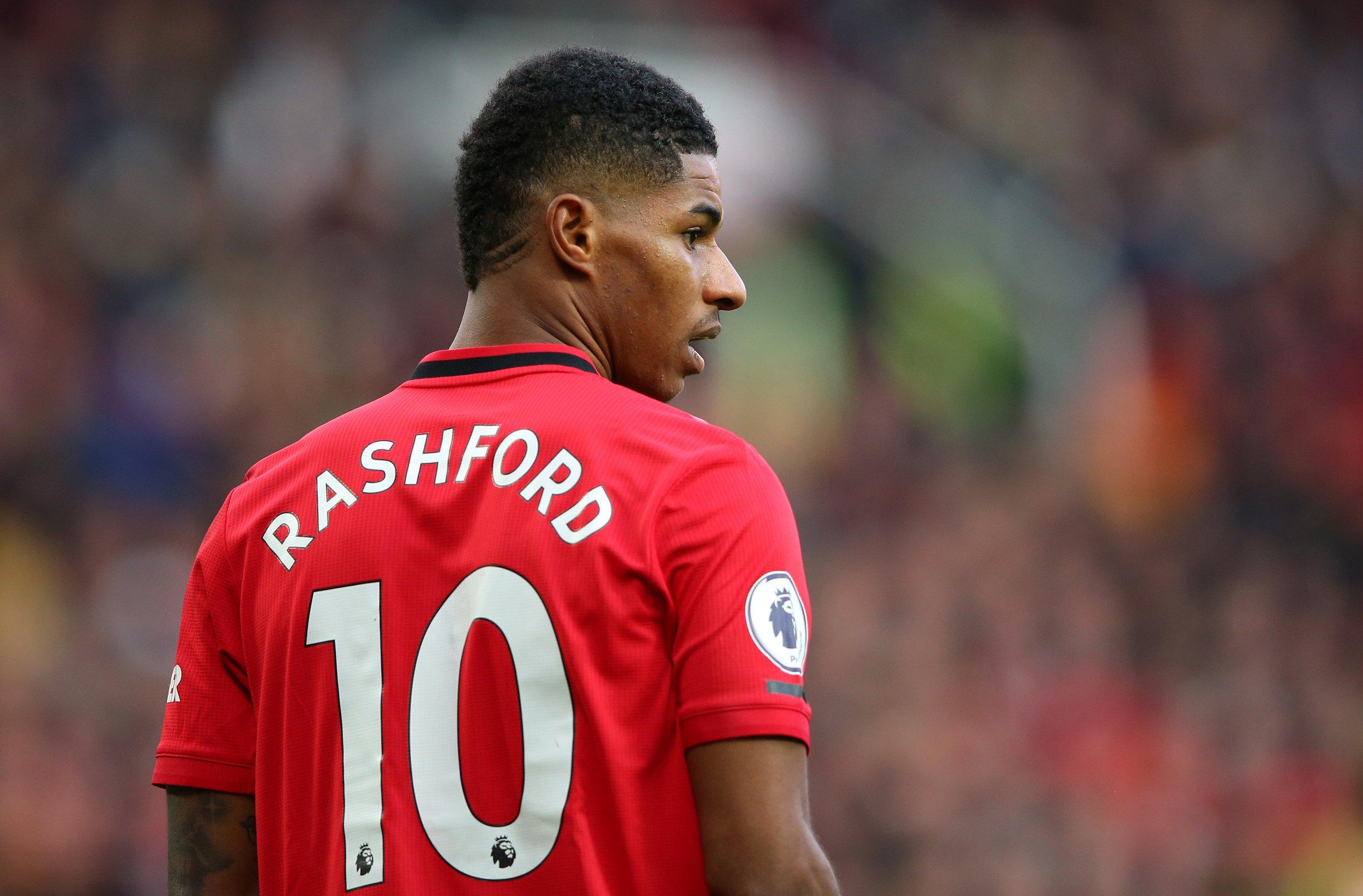 , Rashford Anaweza Kusepa Manchester United, Meridianbet