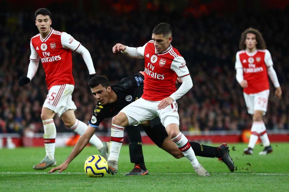 Ratiba za soka - Arsenal