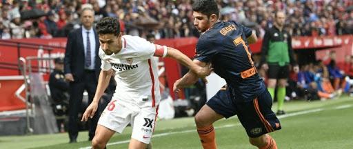 Ratiba za soka - Sevilla vs Valencia